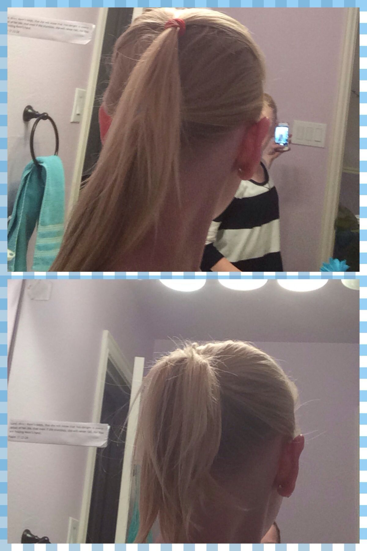 Notice the difference! Refer to the Longer, Fuller Ponytail- it works! #fullerponytail Notice the difference! Refer to the Longer, Fuller Ponytail- it works! #fullerponytail Notice the difference! Refer to the Longer, Fuller Ponytail- it works! #fullerponytail Notice the difference! Refer to the Longer, Fuller Ponytail- it works! #fullerponytail