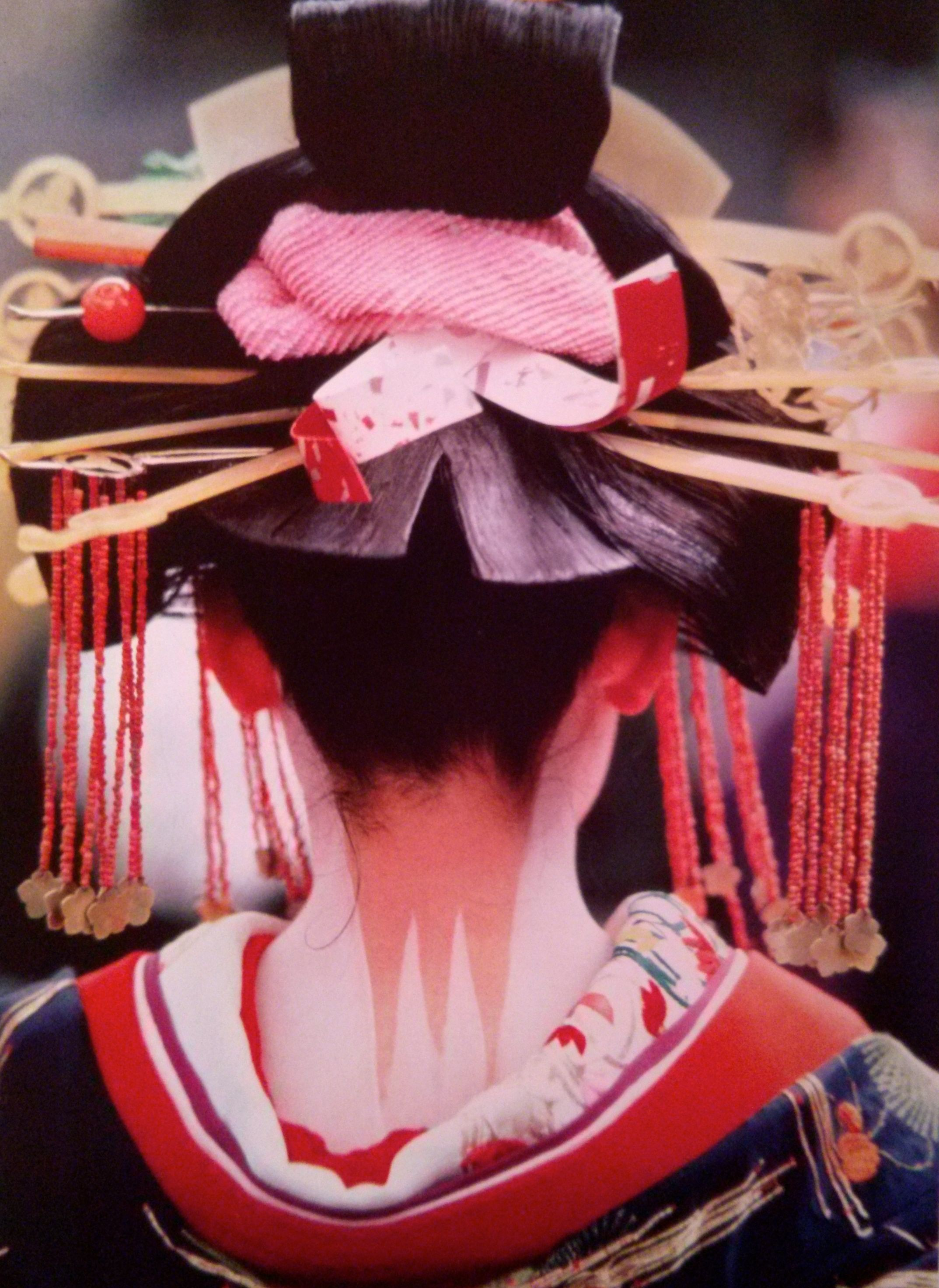 17 Things You Might Not Know About Geisha Culture | Matilda, All ...