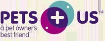Pets Plus Us Company Logo
