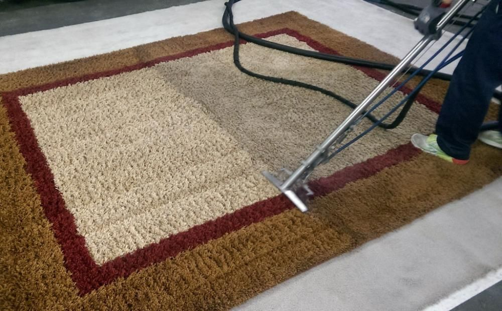 Rug Cleaning At An Affordable Cost