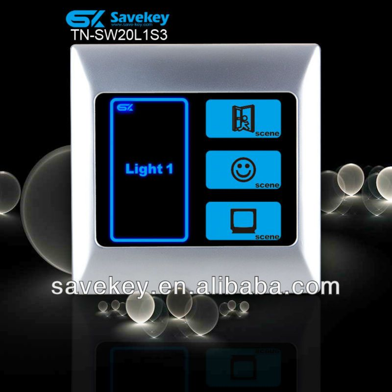 home automation eectrical smart switch,infrared remote control ...