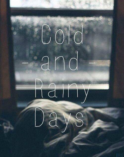 Heartsandmagictumblrcom Inspiring Ideas Windows Rainy Morning