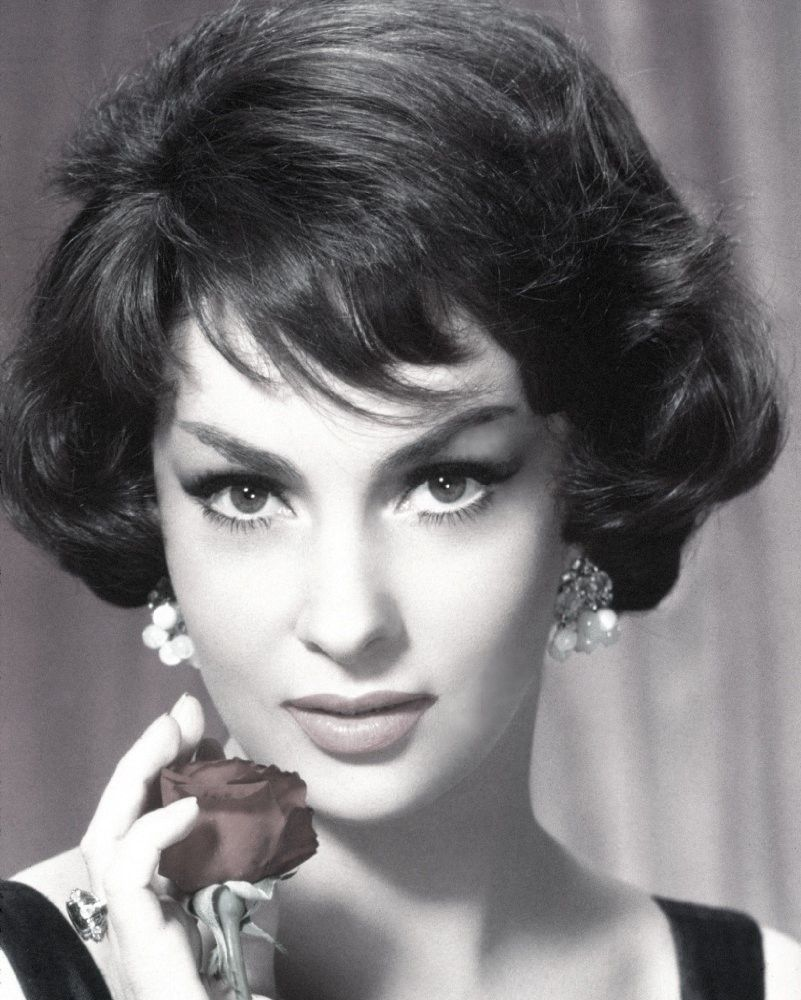Gina Lollobrigida (born 1927)