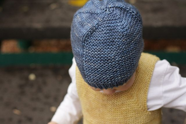 3ba1c3e7d Barley. Fits baby up to adult large. Worsted weight yarn. Free ...