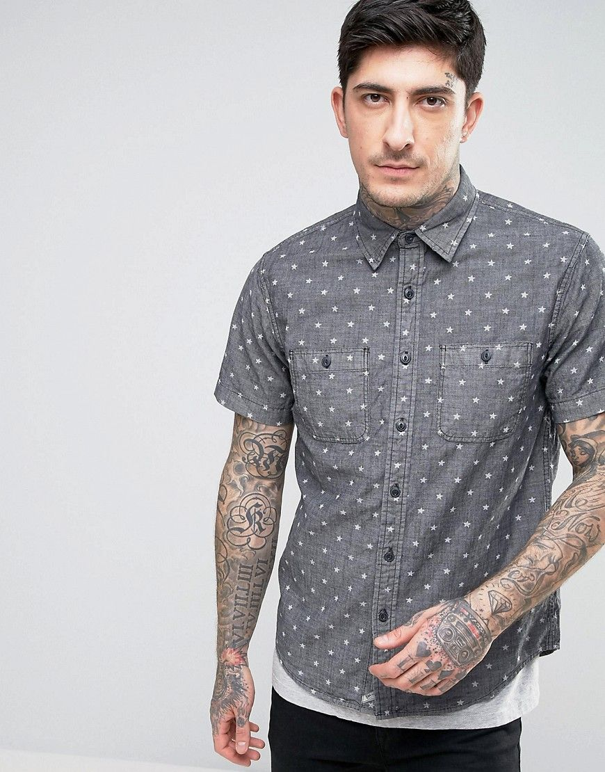 f121e8a48d Get this Denim   Supply By Ralph Lauren s denim shirt now! Click for more  details