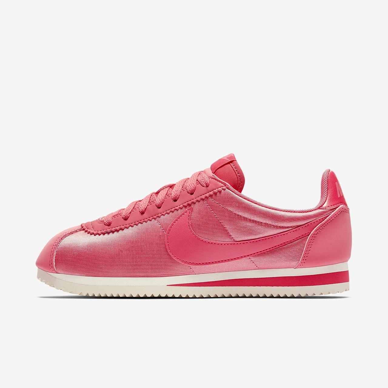Nike Classic Cortez Nylon Damenschuh   schuhe   Pinterest   Classic ... 01358fdf46