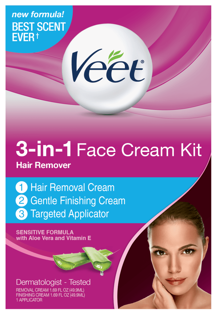 سعر واستخدام كريم فيت لازالة شعر الوجه Veet Face Hair Removal Cream Hair Removal Cream Hair Removal Face Cream