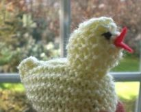 Free knitting pattern for easter chick pdf file dublin free knitting pattern for easter chick pdf file dublin mothers union negle Gallery