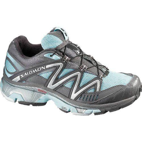 best shock absorbing shoes