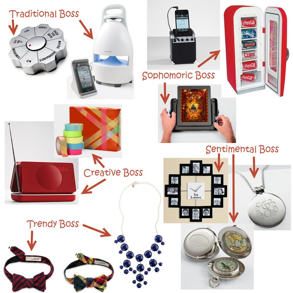 5 Kinds Of Boss S Day Gifts Bosses Day Gifts Bosses Day