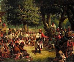 Iroquois League: The Ancient and Powerful Union of Six Nations