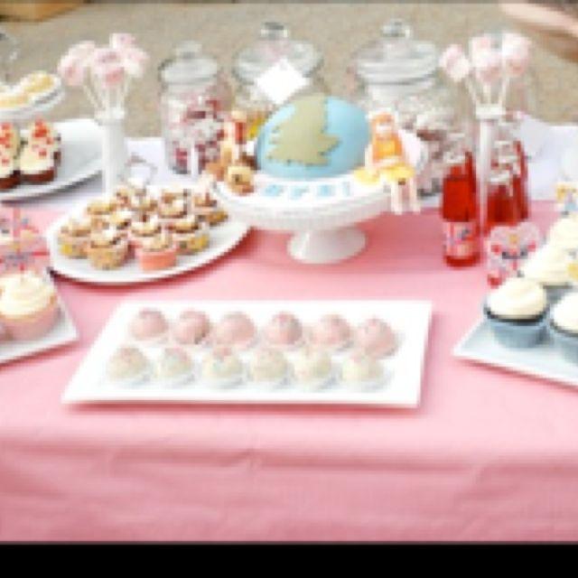 adult tea party ideas jpg 1080x810