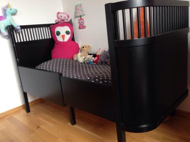 Kinderbett baggerbett  Die besten 25+ Kinderbett größe Ideen auf Pinterest | Mädchen ...