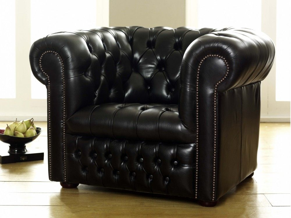 Leather Chesterfield Sofa And Chesterfield Sofas, Sofa Beds And Leather  Armchairs Made To Order In Manchester UK