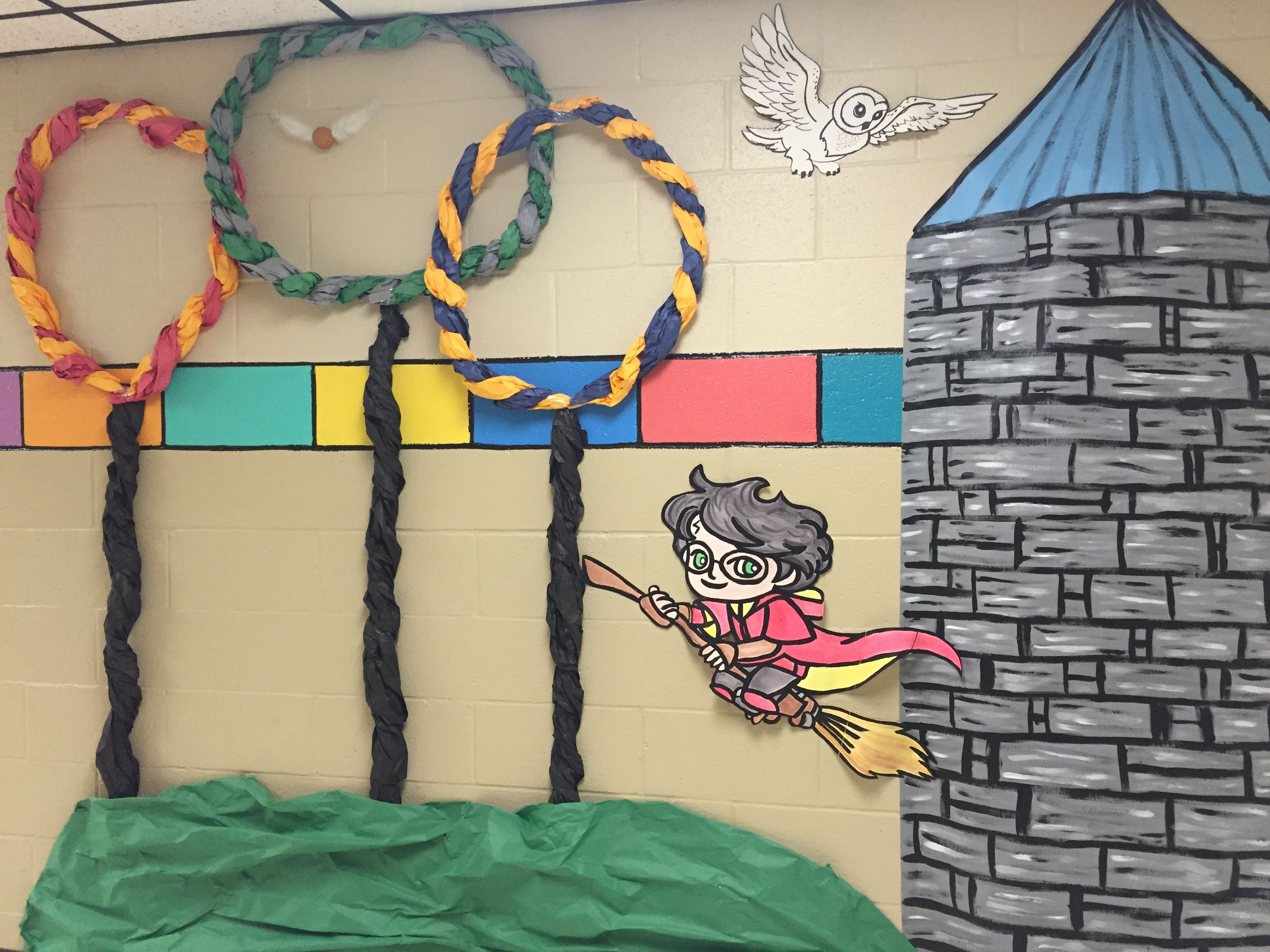Classroom Door Elementary Door Door decorating # ...