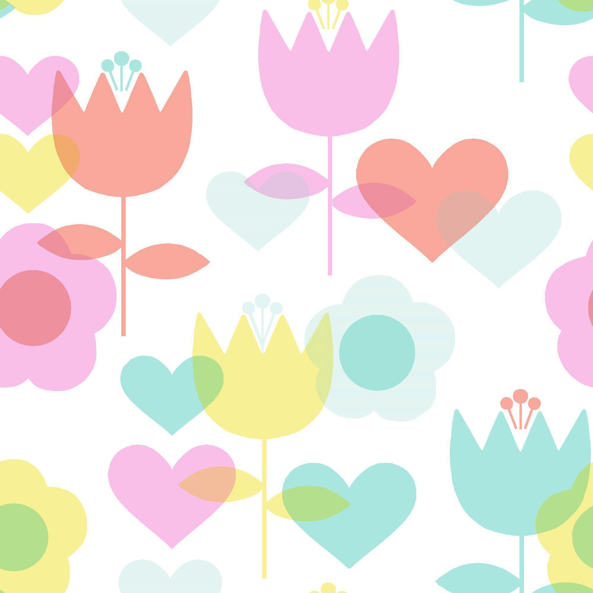 holden décor kaylee floral wallpaper   floral wallpapers