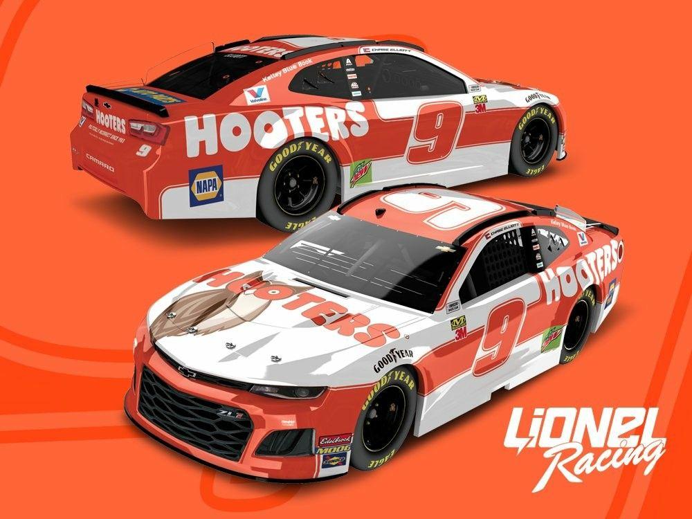 Chase Elliott Nascar, Toy car, Racing