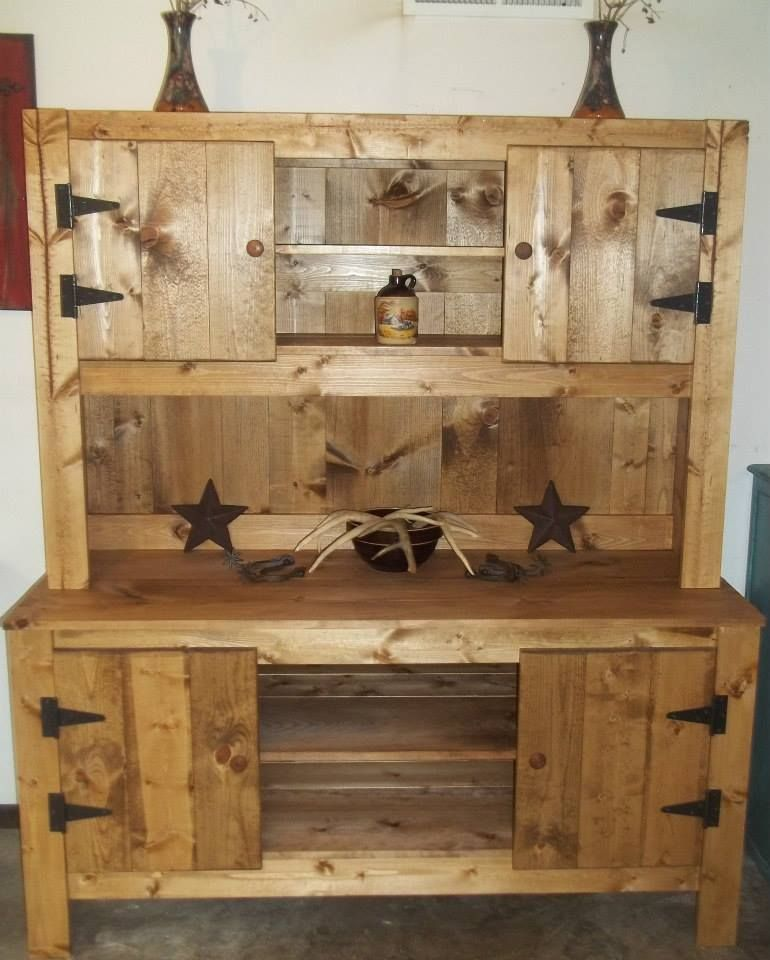 Rough Country Rustic Furniture Decor Primitive Country