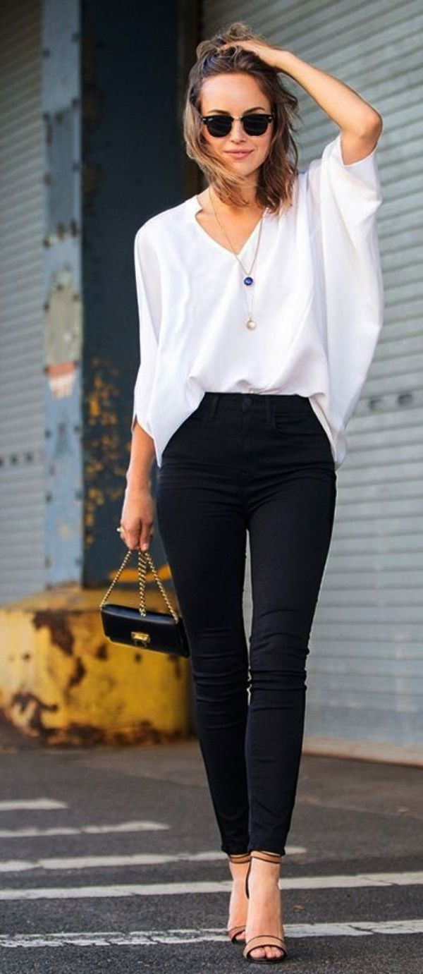 27f91d447988 Hello, Fashionable gals…..summer is here, right! And, if you're looking for  best summer work outfits to wear to office, there is nothing more freeing  than
