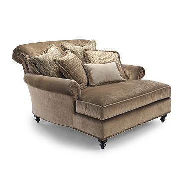 Cybil Chaise And A Half Wish List Chair A Half