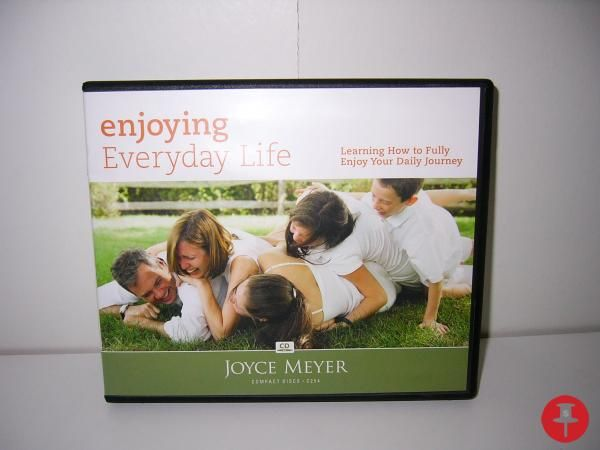 People Who Enjoy Their God (Enjoying God Book 1)