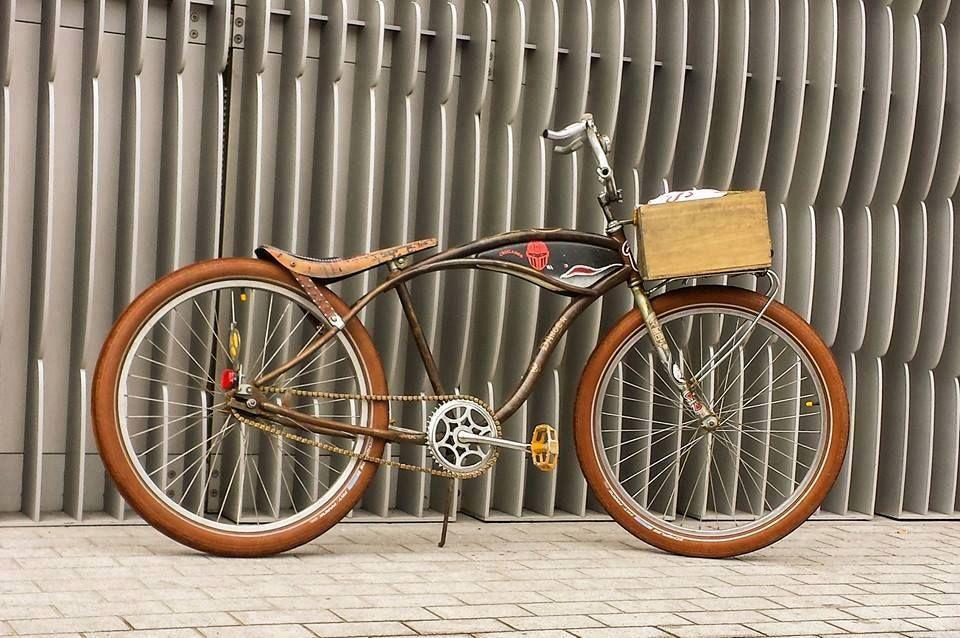 Ratrodbike5 Jpg 960 638 Pixels Rat Rod Bike Ratrod Bicycle Bike