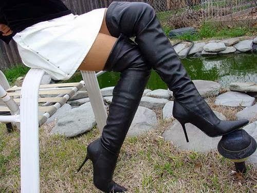 Modern Women Lifestyles: Important Factors To Consider When Choosing The Best Thigh High Heels