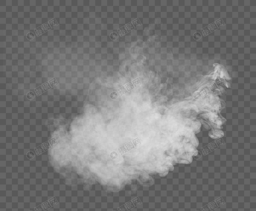 Smoke Smoke Cloud Overlays Picsart Clouds