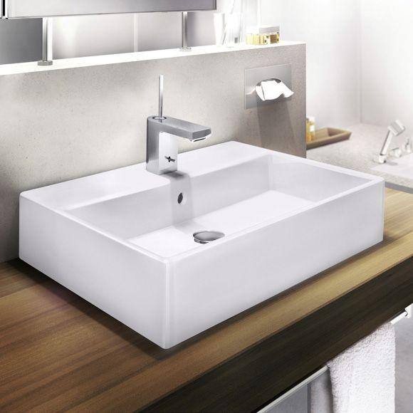 aufsatzwaschtisch - Google-Suche Badezimmer Pinterest - keramik waschbecken k che