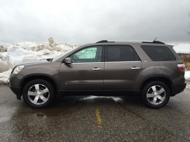 2010 Gmc Acadia Vehicle Photo In Lansing Mi 48917 Buick Gmc Gmc Cars For Sale Used