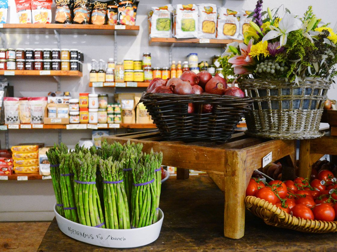 Urban Greengrocers Are Back, To Serve BigSpending