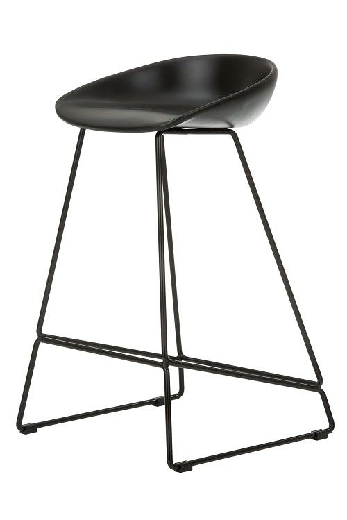Hee Welling Sled Base Stool   Replica   Wire Stools Online Australia
