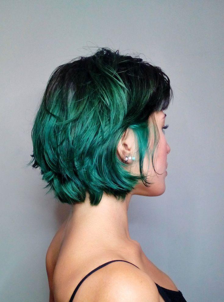Les couleurs des cheveux en anglais