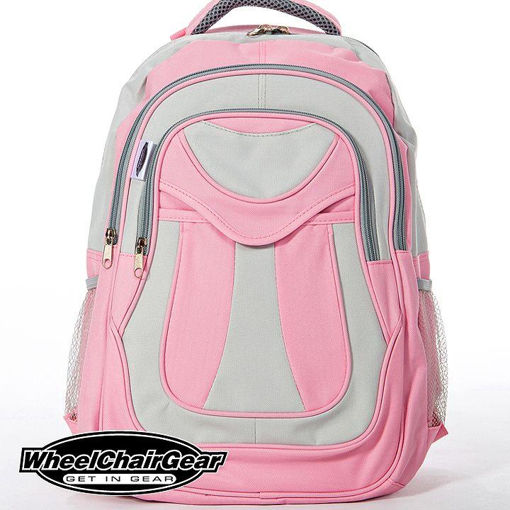 athletic hammer bag pink