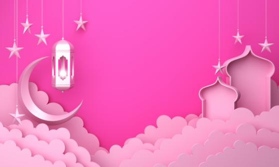 Background Islami Yang Bagus Kualitas HD Yang Perlu Anda Download   Vektor  Gratis, Idul Fitri, Desain Banner