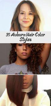 Terrific Snap Shots cool Auburn Hair Popular If you've already considered all…