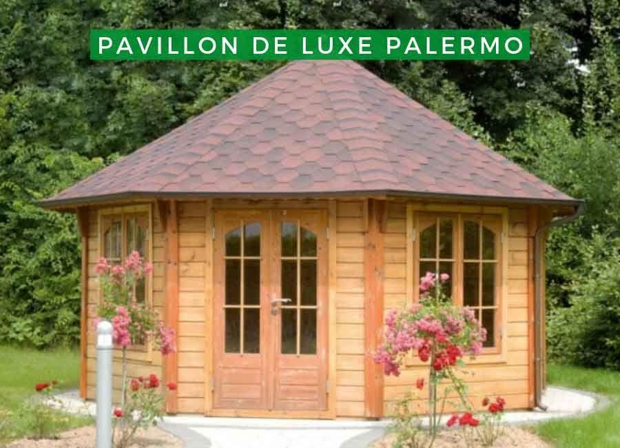 Pavillon Garten Wolff Pavillon De Luxe Palermo Outdoor Structures Gazebo Outdoor
