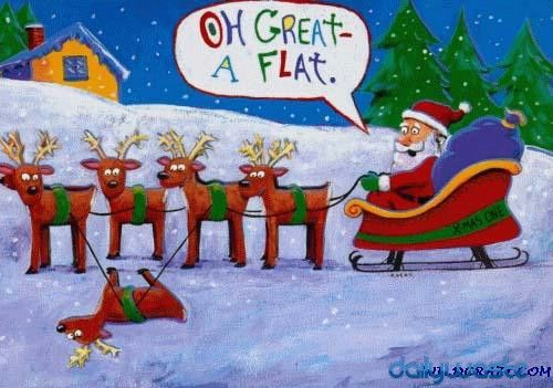 Santa Christmas Cards Funny Christmas Cartoons Funny Christmas Pictures Merry Christmas Funny