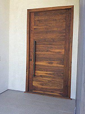 166 Matt Black Modern Stainless Steel Sus304 Entrance Entry Commercial Office Store Front Wood Timber Glass Garage C Aluminium Doors Glass Door Coverings Doors