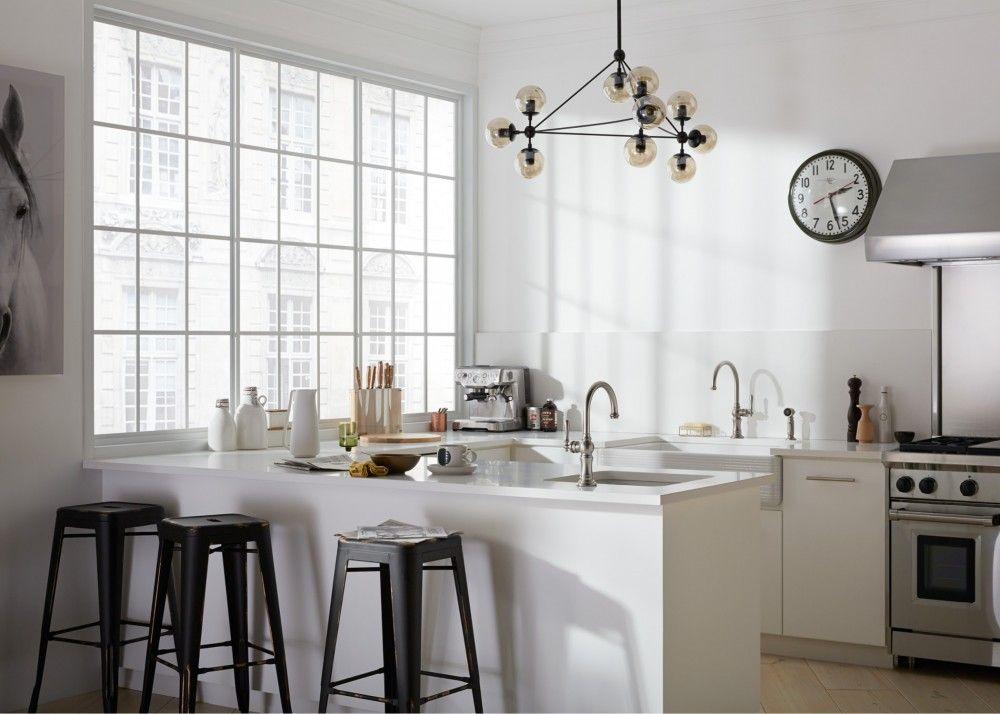 Moderno Cocinas Y Bañosiblesibles St Louis Cresta - Ideas de ...