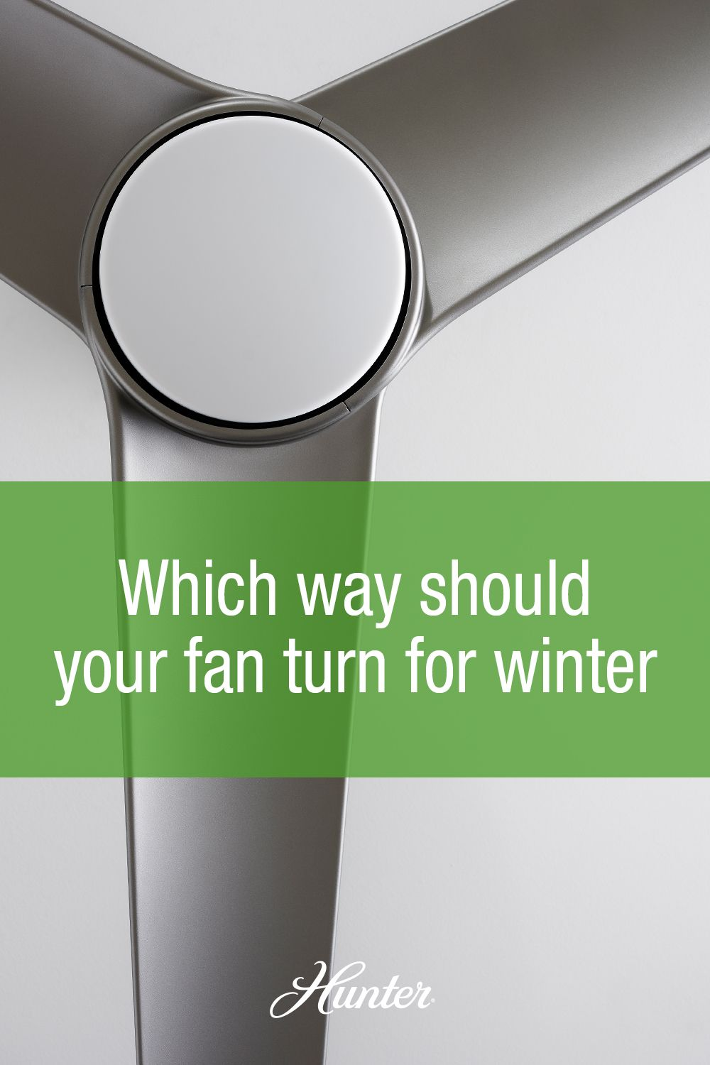 which way should fan spin in summer or winter ceiling direction for design house light kit