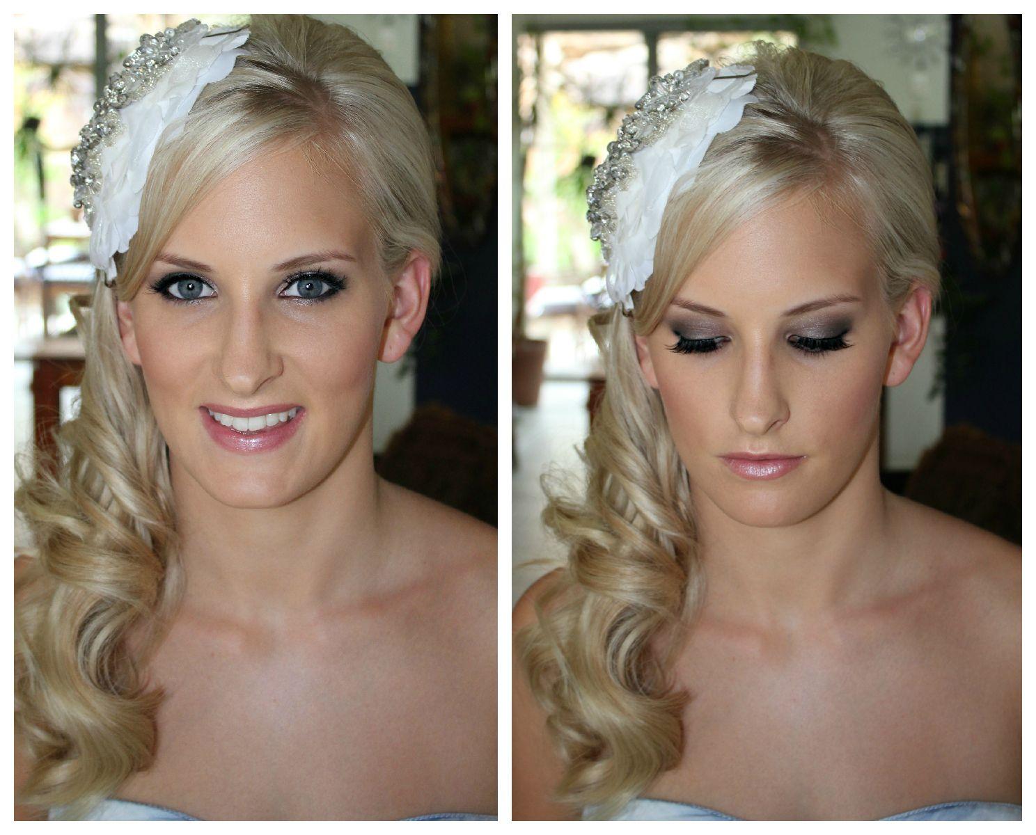 Amazing Airbrush makeup Hollywood Brides Brisbane