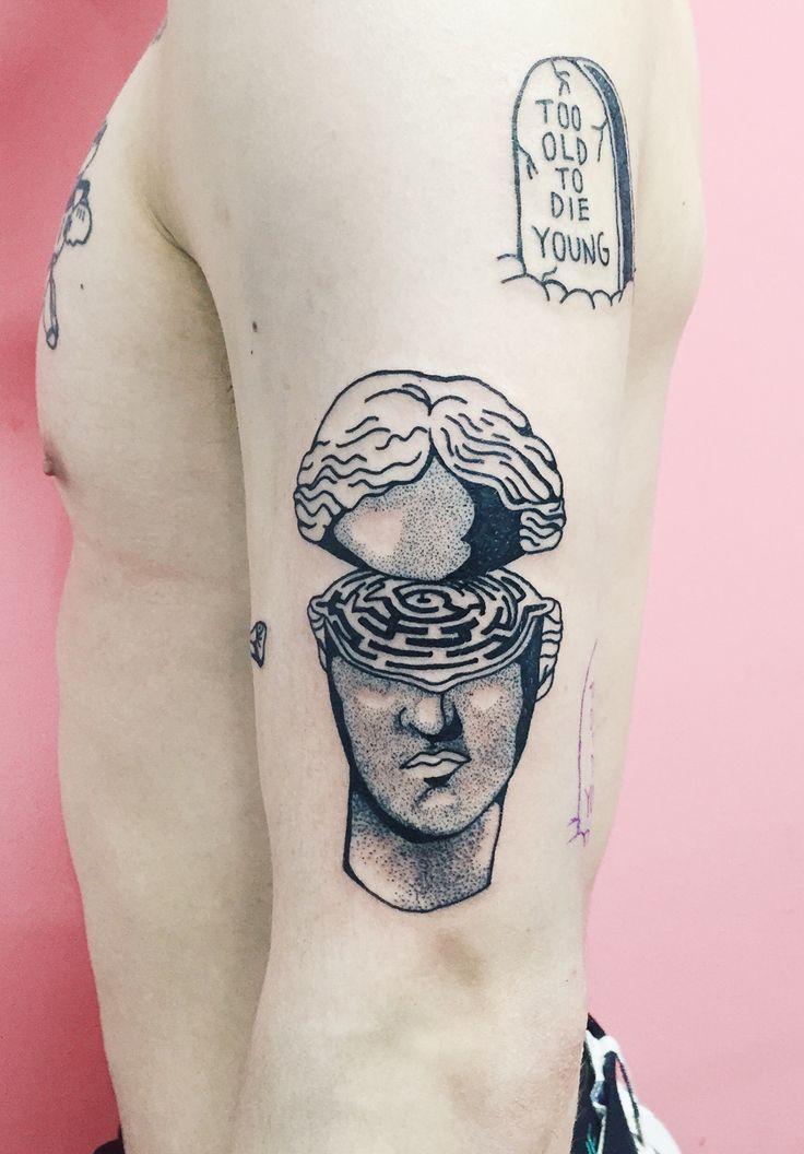 Jcyridng Tumblr Com Tagged Body Art Page 6 Tattoos