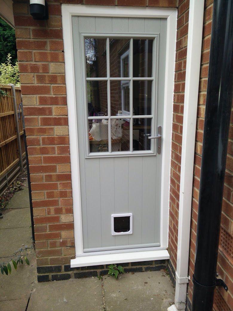 Solidor In Painswick Doors Doors Garage Doors
