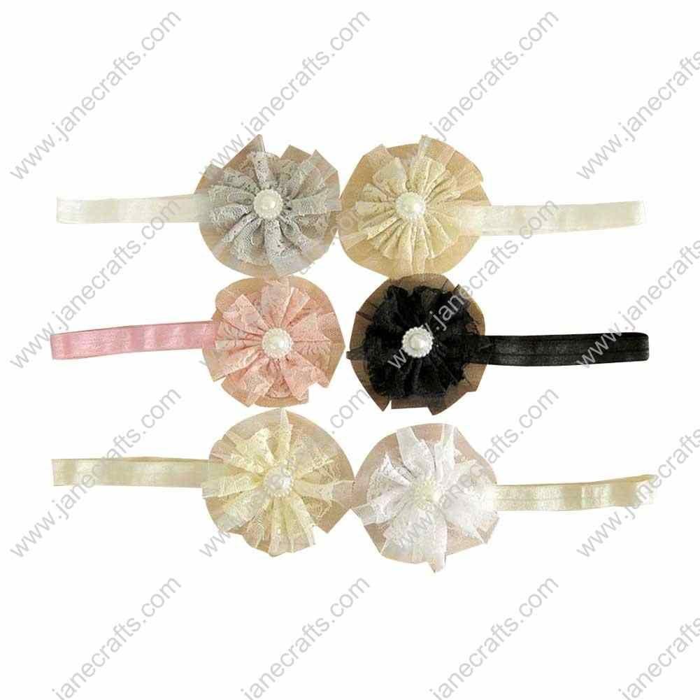 headband,hair headband,hair band,elastic headband,beautiful headband with mini bead,fahsionable headband for baby girls