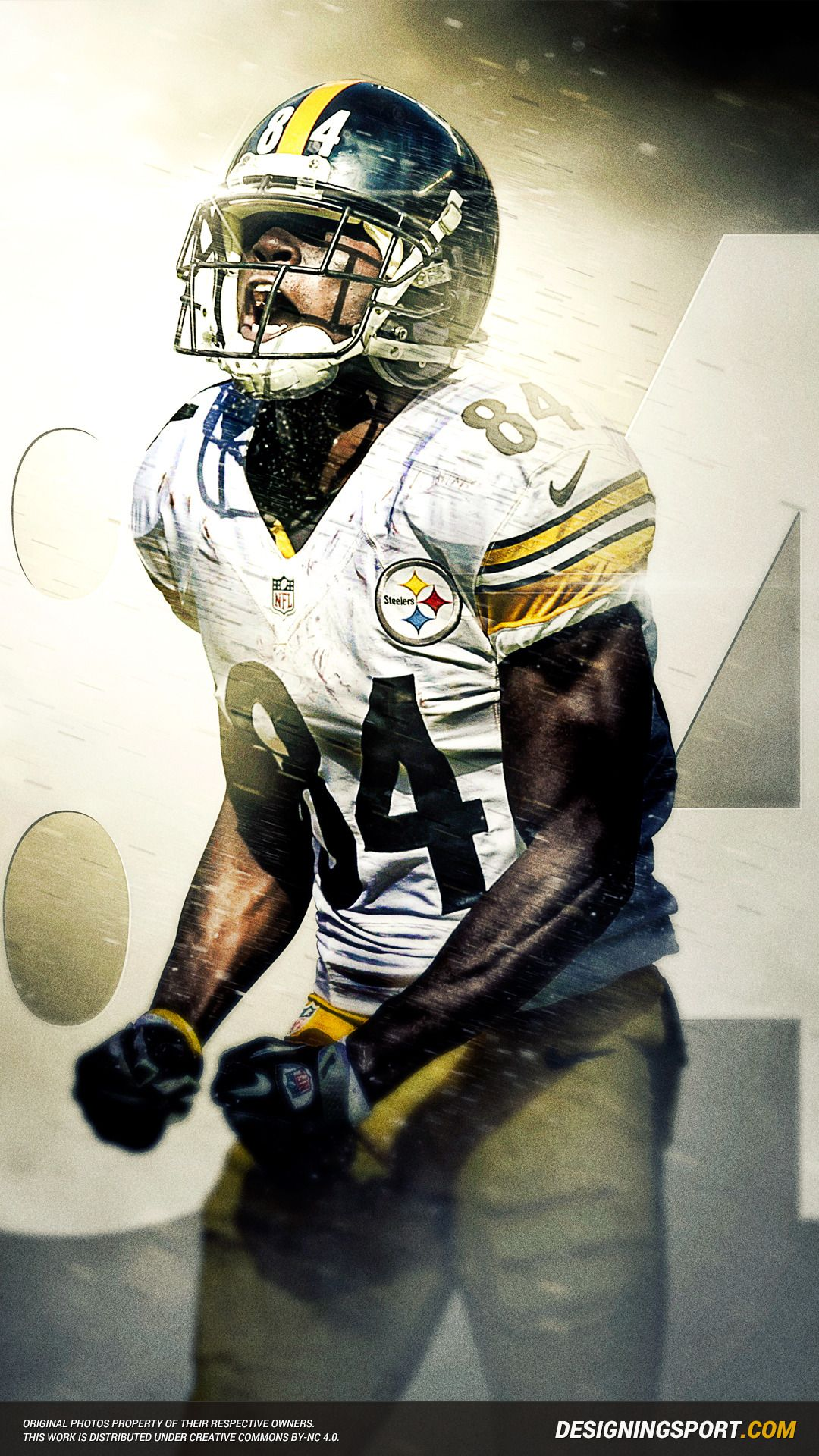 Randall Cobb Wallpaper Iphone 7 Pittsburgh steelers