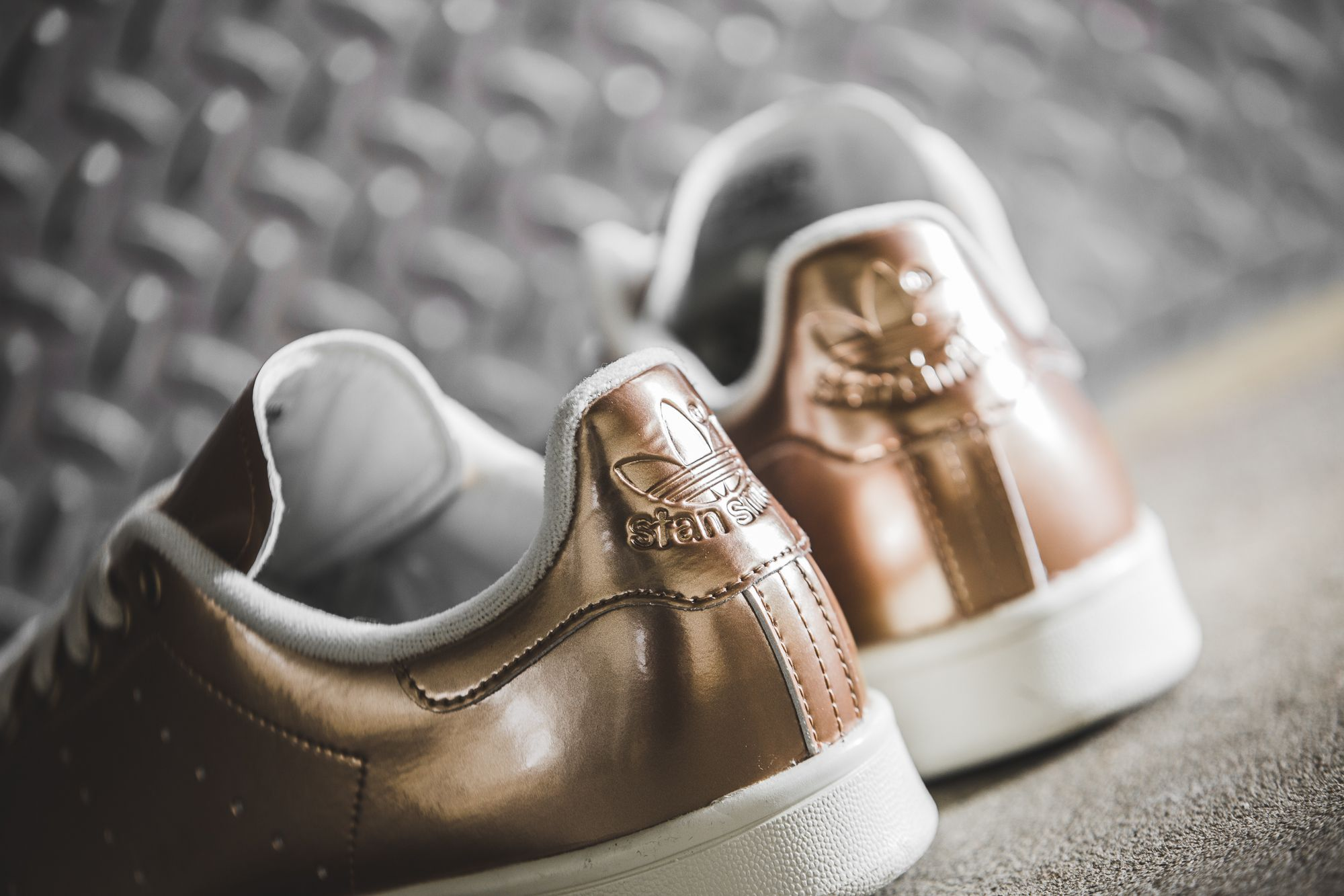 RELEASE REMINDER*** The Stan Smith