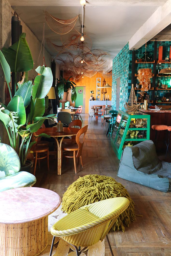 Los Enamorados A Magical Place On Ibiza For Hide And