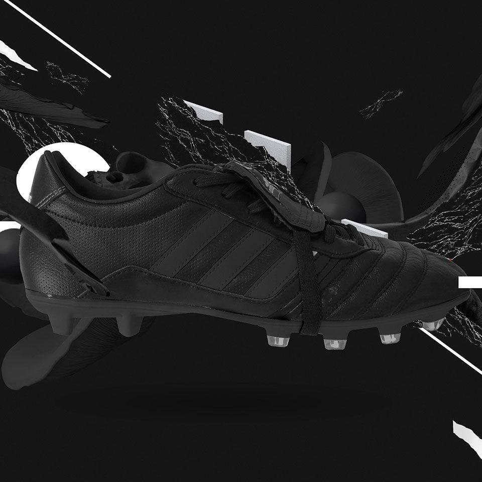 sangrado trigo Rítmico  adidas Gloro 15.1 FG - Mens Boots - Firm Ground - Core Black | Pro:Direct  Soccer | Adidas, Boots men, Soccer