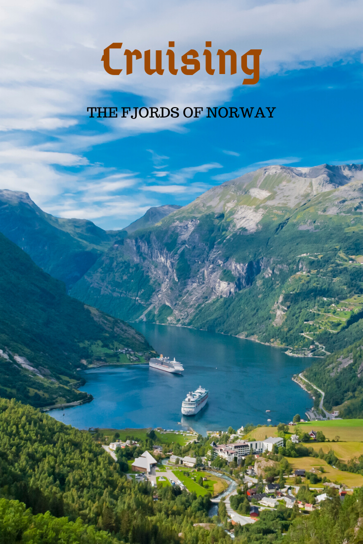 Norway Cruises How To See The Best Of The Norwegian Fjords Life In Norway In 2020 Norway Cruise Best Cruise Ships Norway Travel